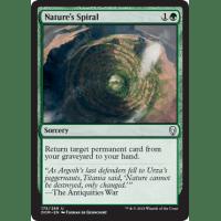 Nature's Spiral Thumb Nail