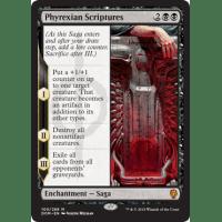 Phyrexian Scriptures Thumb Nail