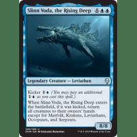 Slinn Voda, the Rising Deep Thumb Nail