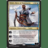 Teferi, Hero of Dominaria Thumb Nail