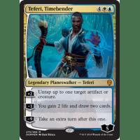 Teferi, Timebender Thumb Nail