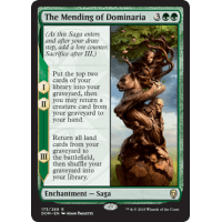 The Mending of Dominaria Thumb Nail