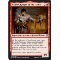 Valduk, Keeper of the Flame Thumb Nail