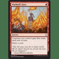 Warlord's Fury Thumb Nail