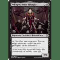 Whisper, Blood Liturgist Thumb Nail