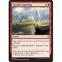 Wizard's Lightning Thumb Nail
