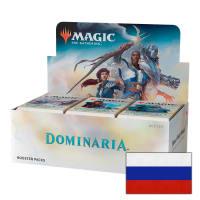 Dominaria - Booster Box (Russian) Thumb Nail