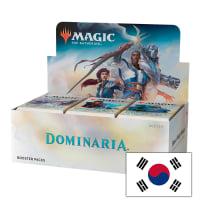 Dominaria - Booster Box (Korean) Thumb Nail