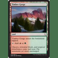 Timber Gorge Thumb Nail