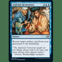 Argivian Restoration Thumb Nail