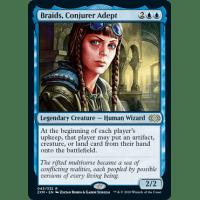 Braids, Conjurer Adept Thumb Nail