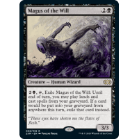 Magus of the Will Thumb Nail