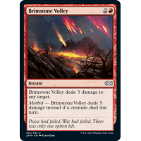 Brimstone Volley Thumb Nail