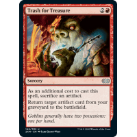 Trash for Treasure Thumb Nail
