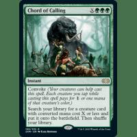 Chord of Calling Thumb Nail