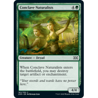 Conclave Naturalists Thumb Nail