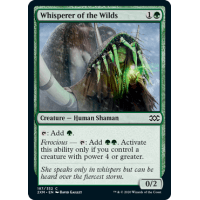 Whisperer of the Wilds Thumb Nail