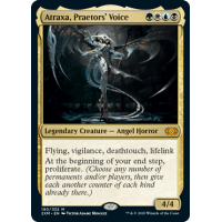 Atraxa, Praetors' Voice Thumb Nail