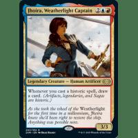 Jhoira, Weatherlight Captain Thumb Nail