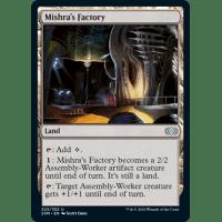 Mishra's Factory Thumb Nail