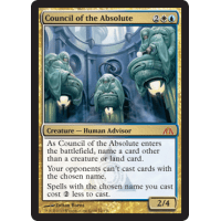 Council of the Absolute Thumb Nail