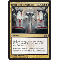 Debt to the Deathless Thumb Nail