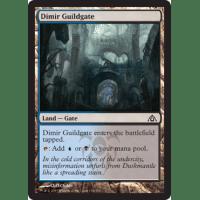 Dimir Guildgate Thumb Nail