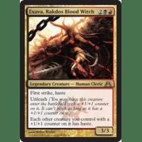 Exava, Rakdos Blood Witch Thumb Nail