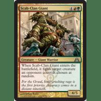 Scab-Clan Giant Thumb Nail