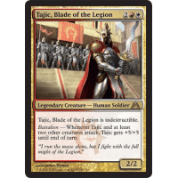 Tajic, Blade of the Legion Thumb Nail