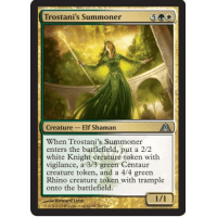 Trostani's Summoner Thumb Nail