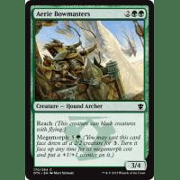 Aerie Bowmasters Thumb Nail