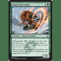Ainok Survivalist Thumb Nail