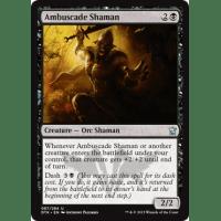 Ambuscade Shaman Thumb Nail