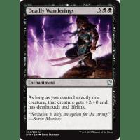 Deadly Wanderings Thumb Nail