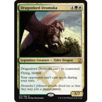 Dragonlord Dromoka Thumb Nail