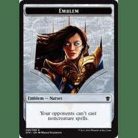 Emblem - Narset Transcendent Thumb Nail
