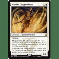 Hidden Dragonslayer Thumb Nail