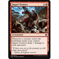 Impact Tremors Thumb Nail