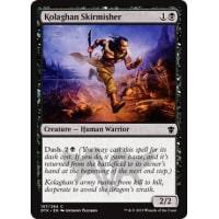 Kolaghan Skirmisher Thumb Nail