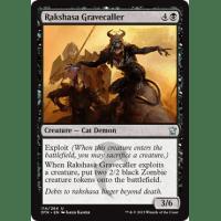 Rakshasa Gravecaller Thumb Nail