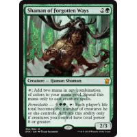 Shaman of Forgotten Ways Thumb Nail