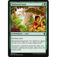 Sheltered Aerie Thumb Nail