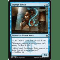 Zephyr Scribe Thumb Nail