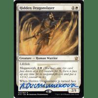 Hidden Dragonslayer Signed by Anastasia Ovchinnikova Thumb Nail