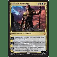 Sarkhan Unbroken Thumb Nail
