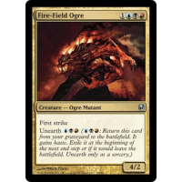 Fire-Field Ogre Thumb Nail