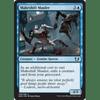 Makeshift Mauler Thumb Nail