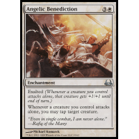 Angelic Benediction Thumb Nail