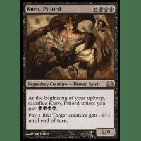 Kuro, Pitlord Thumb Nail